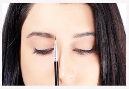 化妆学校教你画眉八法 化好眉妆不是梦