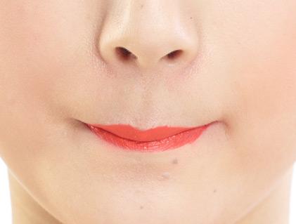 如何画唇才能有立体感