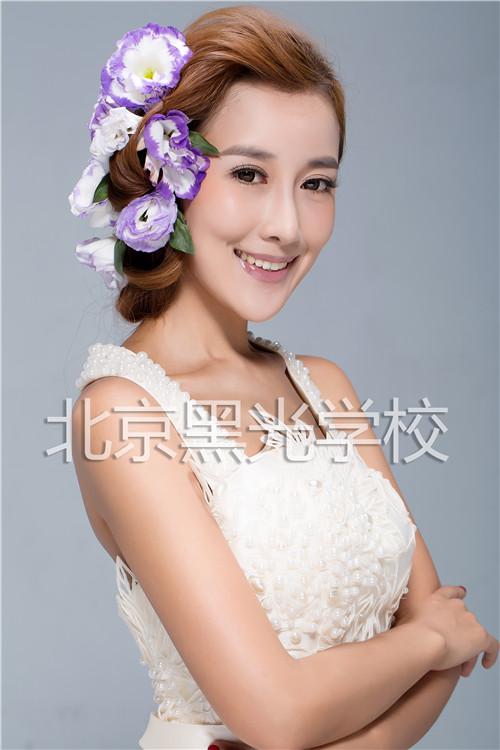 北京 有名的化妆学校