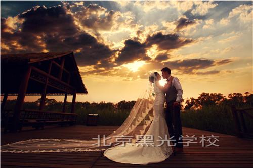 北京哪个摄影学校好?