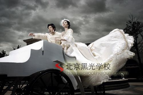 去哪里学摄影好丨北京黑光摄影学校