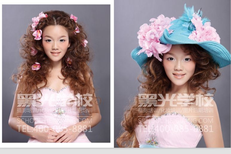 北京化妆学校哪家 正规?