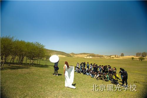在北京黑光摄影学校学习摄影有哪些优势?