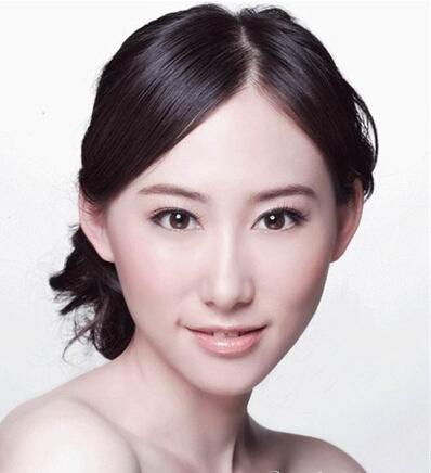 韩式新娘编发发型 成就 美新娘