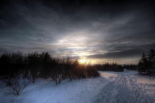 拍雪景如何正确曝光?