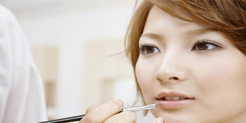 新娘化妆师必备的六个要素