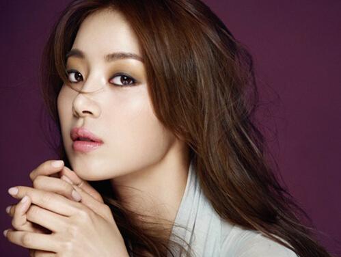精美韩式妆容化妆教程