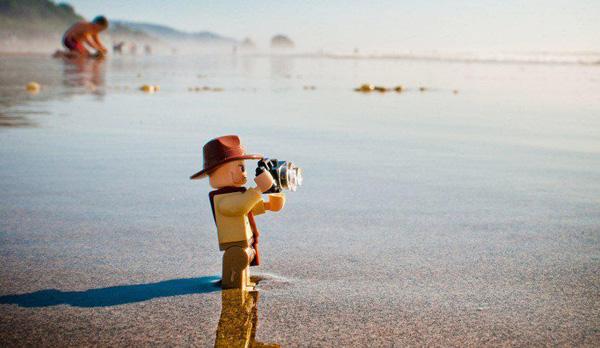 提升日常事物拍摄水平的5个小技巧