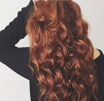 细软头发怎么做造型?