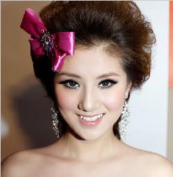北京哪个化妆学校 有名?