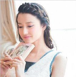 化妆学校分享有气质的文艺范儿妆容