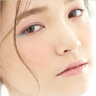 化妆学校分享 独具魅力的多彩眼妆