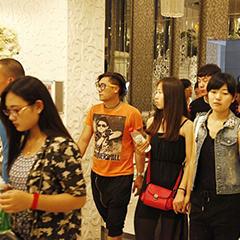 金夫人婚纱摄影集团 指定就业合作伙伴-北京黑光教育