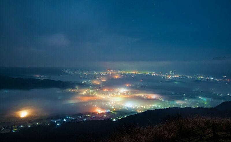 怎么拍夜景更清晰