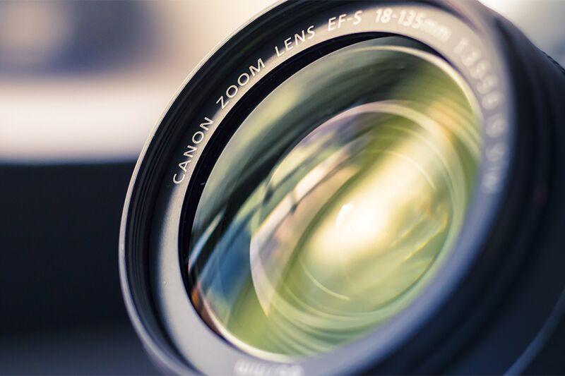 摄影师五个关键性经营的错误