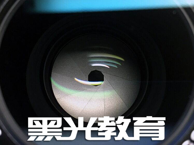 摄影7个光圈的必修知识