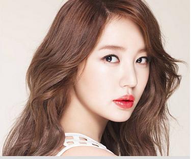 如何画韩式 新粗眉妆