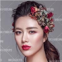 北京黑光教育化妆学校