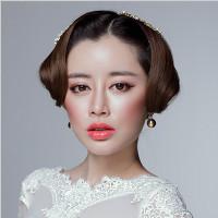 化妆学校选择北京黑光教育化妆专业学校