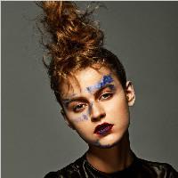 化妆技巧,黑光化妆学校教你如何画好既好看又时尚的造型
