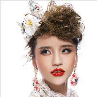 在北京黑光化妆学校能学到什么?