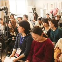 走上艺术时尚的大学路程_化妆造型培训_北京黑光化妆学校
