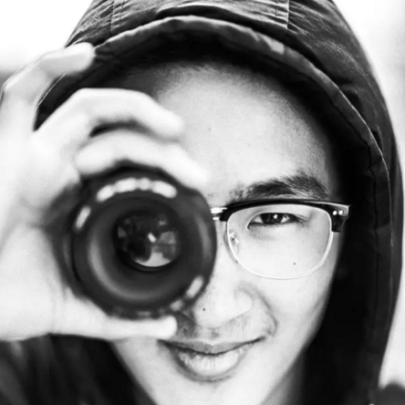 【黑光摄影】--摄影师刘宸旭摄影作品