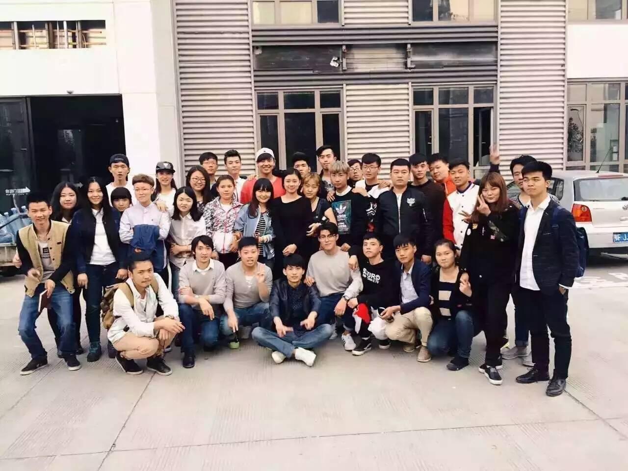 在北京学习摄影—我们在黑光摄影学校学习的日子_摄影资讯_