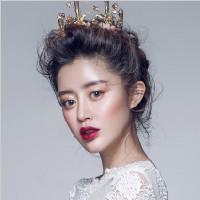 学化妆—化妆初学者腮红的正确化法_化妆资讯_北京黑光化妆