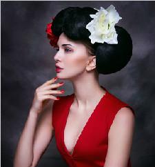没有化妆基础可以去化妆学校学习吗?丨北京黑光化妆学校