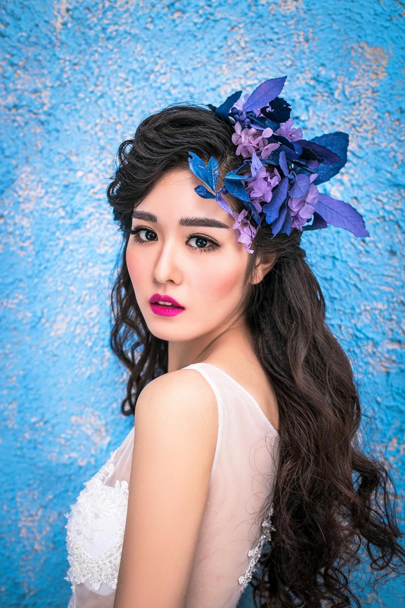 北京化妆学校教你怎么化唇状_化妆咨询_北京黑光化妆学校