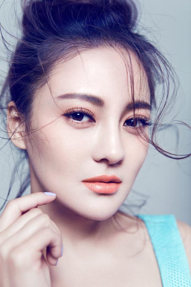北京黑光化妆学校教你怎么处理睫毛_化妆咨询_北京黑光化妆