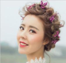 全新清新裸妆妆容_化妆资讯_北京黑光化妆学校