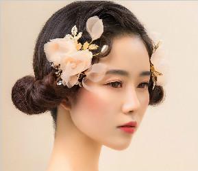 怎么来化唯美素颜妆?_化妆资讯_北京黑光化妆学校