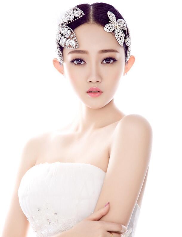 如何打造一双美丽大眼_化妆咨询_北京黑光化妆学校