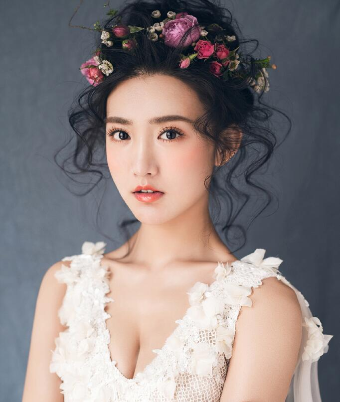 影视化妆学校教你打造气质名媛_化妆咨询_北京黑光化妆学校
