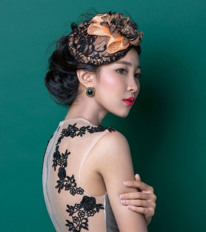 北京黑光化妆学校教你湿润粉嫩运动妆化妆技巧
