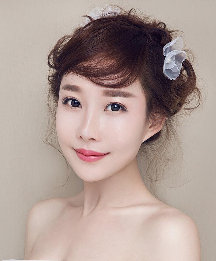 化妆学校教你怎么画彩妆_化妆资讯_北京黑光化妆学校