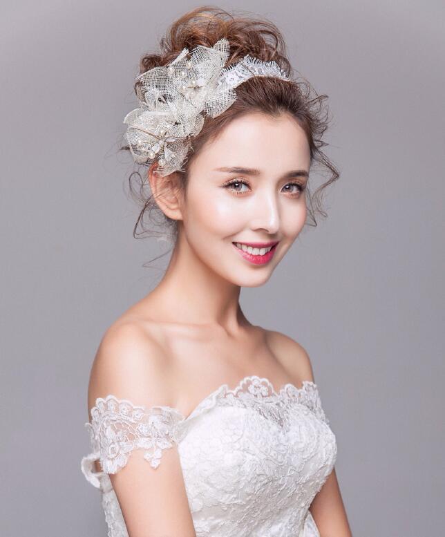 北京化妆学校教你个性造型装扮_化妆资讯_北京黑光化妆学校