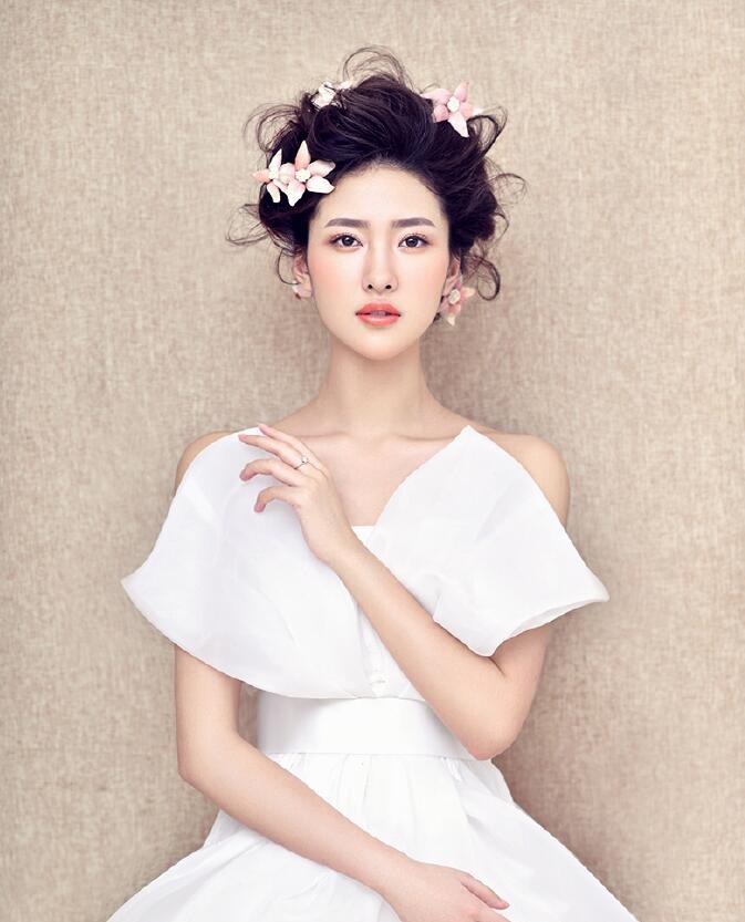 化妆学校教你单眼皮化妆小技巧_化妆资讯_北京黑光化妆学校