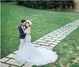 婚纱摄影培训班丨北京黑光教育七天新娘特训班