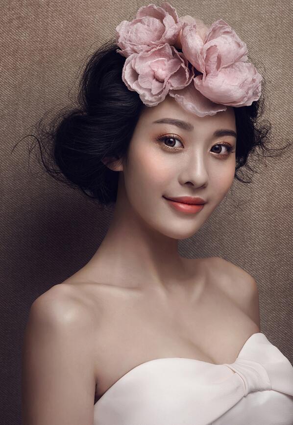 时尚白领化妆妆容_化妆资讯_北京黑光化妆学校