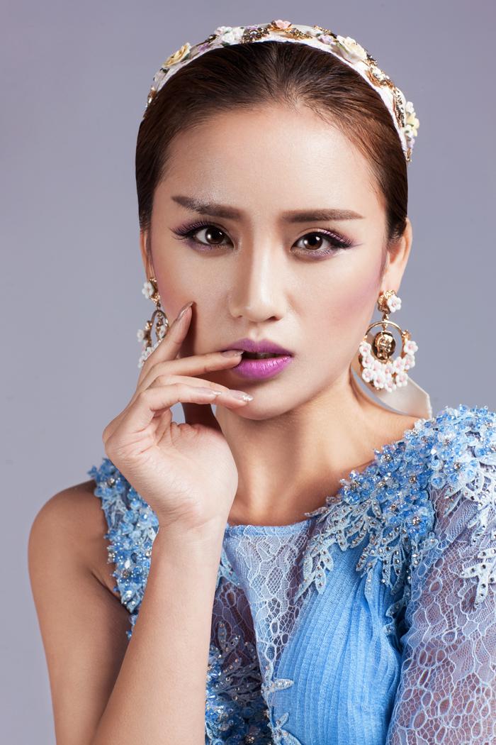 影楼化妆学校教你成为化妆师_化妆资讯_北京黑光化妆学校