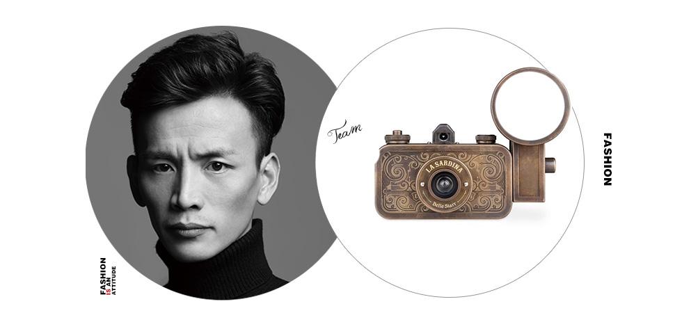 摄影名师何连海