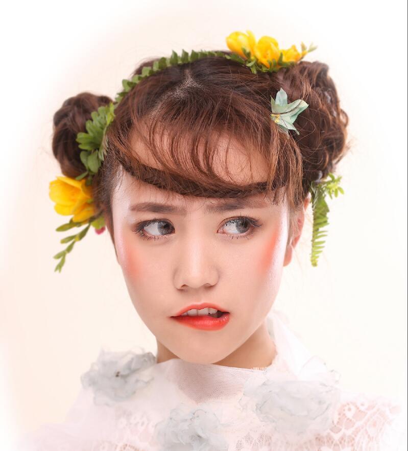 如何打造烟熏妆_化妆资讯_北京黑光化妆学校