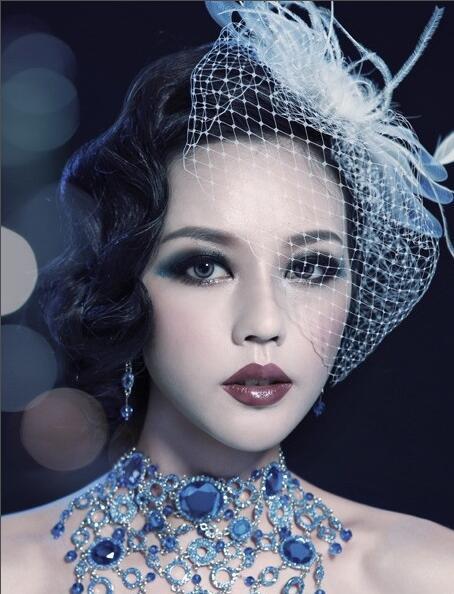 夏天如何不脱妆_化妆资讯_北京黑光化妆学校