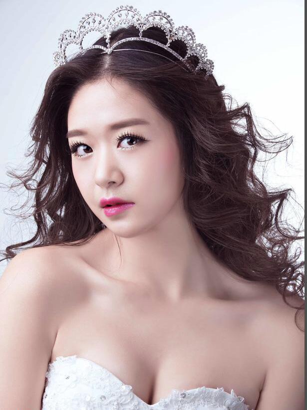 新娘妆怎么做造型_化妆资讯_北京黑光化妆学