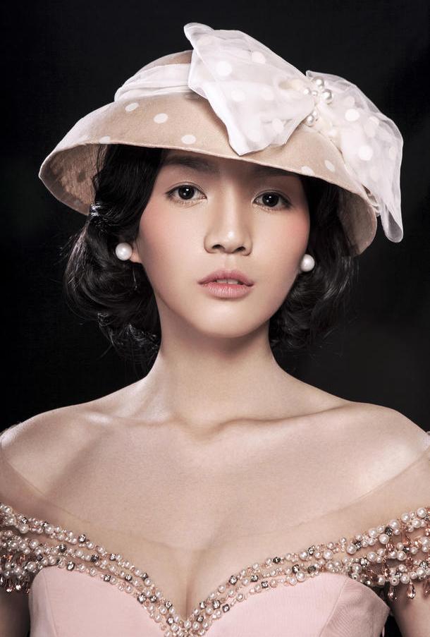 北京黑光化妆学校彩妆师教你化妆小常识
