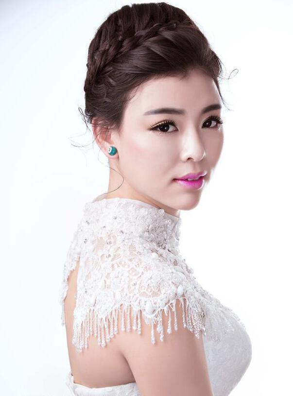 眼妆怎么画 好_化妆资讯_北京黑光化妆学校