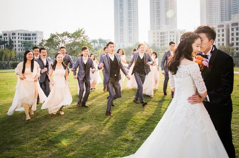 婚礼摄影技巧有什么_摄影资讯_北京黑光摄影学校